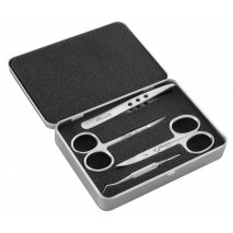 "Scharnierdeckeldose aus Metall ""ETMB-125-89-18/01"""