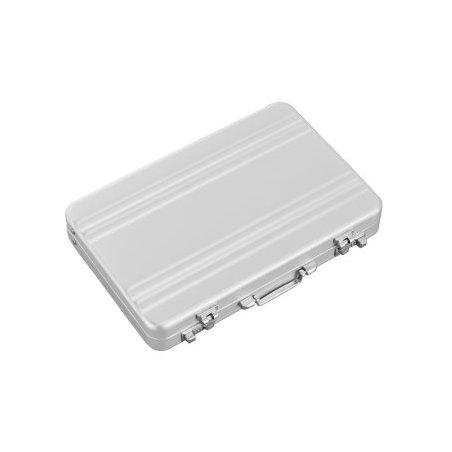 """Mini Koffer aus Aluminium """"ETMB-100-65-17/01"""""""